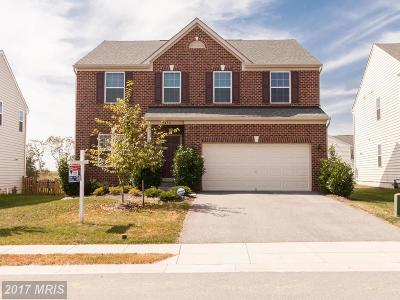 Hagerstown Single Family Home For Sale: 9456 Morning Dew Drive