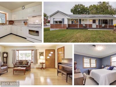 Washington Single Family Home For Sale: 701 Main Street N