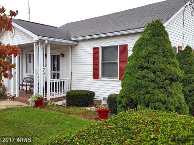 Hagerstown Single Family Home For Sale: 113 Devonshire Road