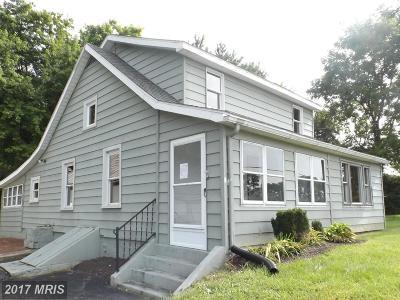 Washington Single Family Home For Sale: 16650 Spielman Road