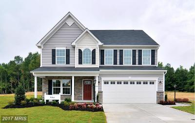 Hagerstown Single Family Home For Sale: 1 Dumbarton Drive