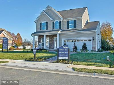 Hagerstown Single Family Home For Sale: 2 Dumbarton Drive