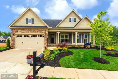 Hagerstown Single Family Home For Sale: 5 Dumbarton Drive