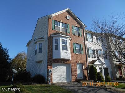 Smithsburg Single Family Home For Sale: 128 Sentry Ridge