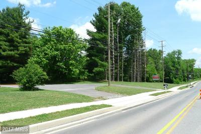 Hagerstown Residential Lots & Land For Sale: 11302 Robinwood Drive