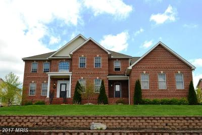Hagerstown Single Family Home For Sale: 10935 Sassan Lane