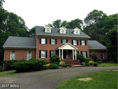 Hagerstown Single Family Home For Sale: 17134 Lappans Road