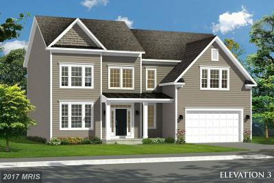 Keedysville Single Family Home For Sale: Stonecrest Cir