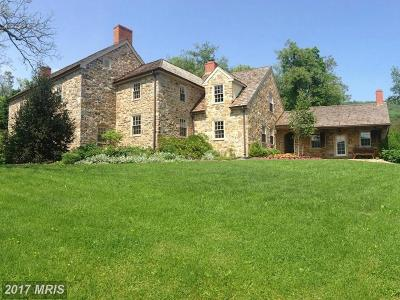Farm For Sale: 2045 Reed Road