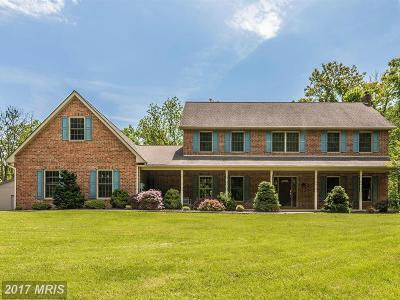 Washington Single Family Home For Sale: 8703 Neck Road
