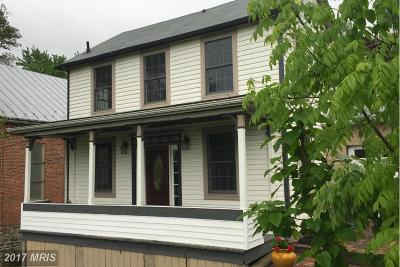 Knoxville Single Family Home For Sale: 19024 Sandyhook Road
