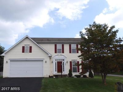 Boonsboro Single Family Home For Sale: 108 Fishing Creek Lane