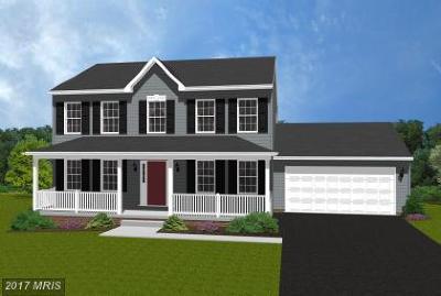 Boonsboro Single Family Home For Sale: 7229 Gilardi Road