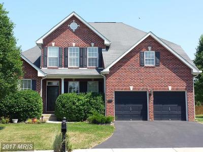 Boonsboro Single Family Home For Sale: 101 Conestoga Court
