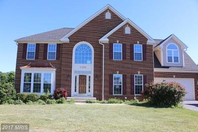 Washington Single Family Home For Sale: 13858 Emerson Drive
