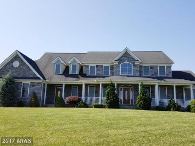 Keedysville Single Family Home For Sale: 20135 West Stone Court