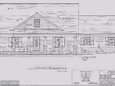 Single Family Home For Sale: 2339 Kaetzel Road
