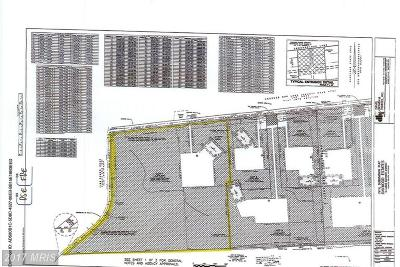 Wicomico, WICOMICO COUNTY Residential Lots & Land For Sale: Crooked Oak Lane