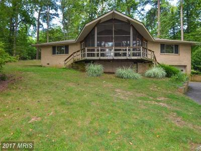 Westmoreland Single Family Home For Sale: 982 Riverview Road