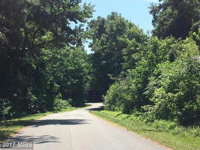 Residential Lots & Land For Sale: Lot 121 Monument Drive