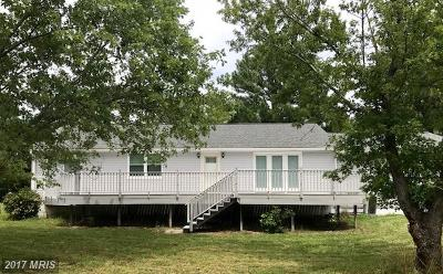 Westmoreland Single Family Home For Sale: 434 Silverleaf Drive