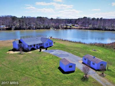 Montross Single Family Home For Sale: 148 Dockside Court