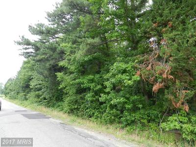 Colonial Beach Residential Lots & Land For Sale: 2nd St. Lots