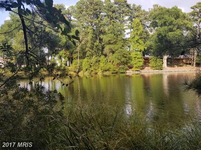 Montross Residential Lots & Land For Sale: Duck Point Circle