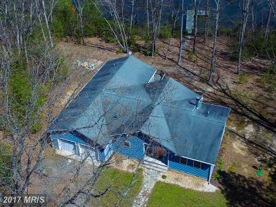 Westmoreland Single Family Home For Sale: 1135 Bancton Road