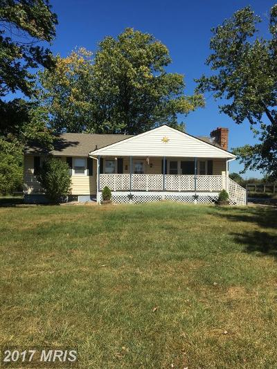King George Single Family Home For Sale: 16182 Trigger Lane