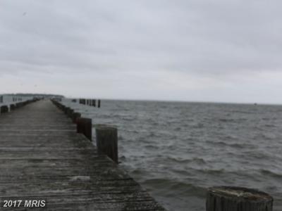 Colonial Beach Single Family Home For Sale: 112 East Potomac Drive E