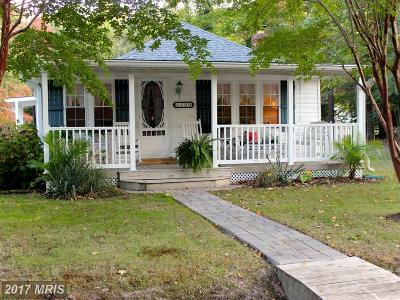 Classic Shores Single Family Home For Sale: 100 11th Street