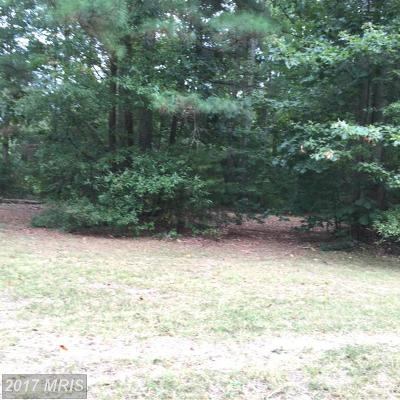 Montross Residential Lots & Land For Sale: Cabin Point Dr