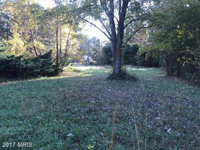 Colonial Beach Residential Lots & Land For Sale: Shorewood