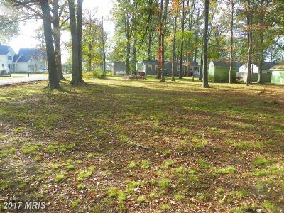 Colonial Beach Residential Lots & Land For Sale: Bancroft Avenue