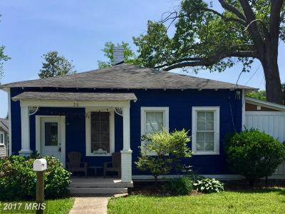 Westmoreland Single Family Home For Sale: 30 Lincoln Avenue