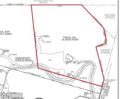 Residential Lots & Land For Sale: Flat Iron Rd