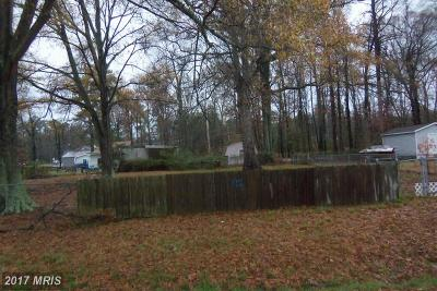 Classic Shores Residential Lots & Land For Sale: Seventh Street