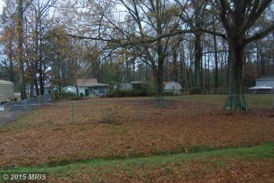 Classic Shores Residential Lots & Land For Sale: 345 7th Street