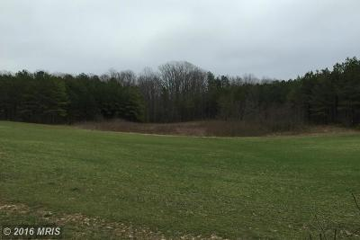Montross Residential Lots & Land For Sale: Wild Sally Road