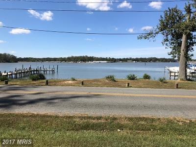 The Point Residential Lots & Land For Sale: Monroe Bay Ave