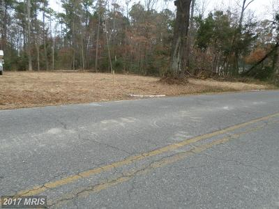 Residential Lots & Land For Sale: Monroe Bay Circle
