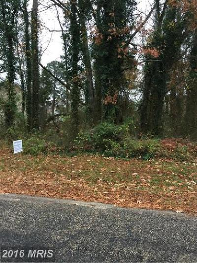 Classic Shores Residential Lots & Land For Sale: 6th Street