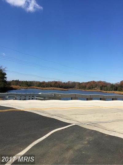 Colonial Beach Residential Lots & Land For Sale: Rt 205 Mattox Creek Creek