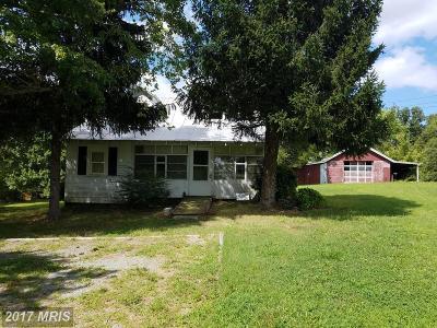 Montross Single Family Home For Sale: 267 Doleman Lane