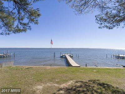 Hague Single Family Home For Sale: 303 Waterview Drive