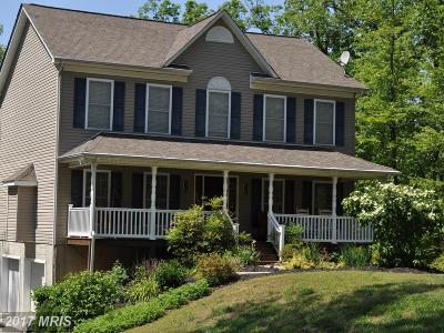 Westmoreland Single Family Home For Sale: 167 Calvary Drive