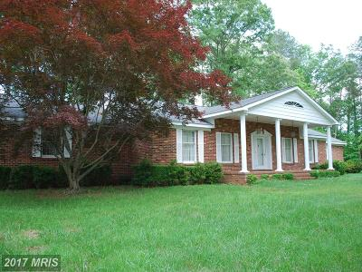 Montross VA Single Family Home For Sale: $269,900
