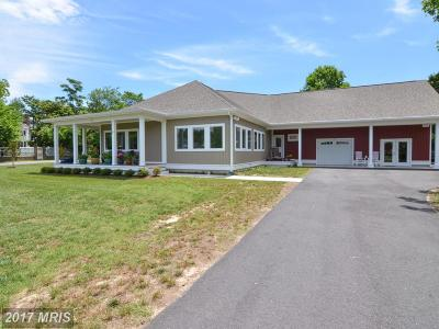 Colonial Beach Single Family Home For Sale: 100 Meadow Avenue