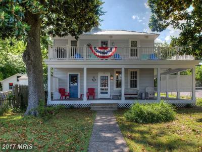 Westmoreland Single Family Home For Sale: 414 Washington Avenue